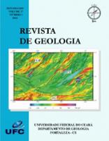 revista de geologia